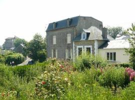 Villa La Gare, Vierville-sur-Mer