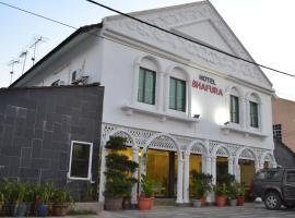 hotel shafura 1