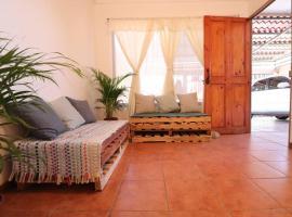 Casa Roble, El Roble (Miramar yakınında)