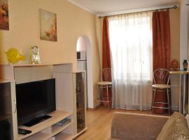 Apartment on Vilenskaya