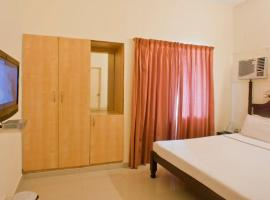 Crescent Homes Corporate Stay, Ченнаи (рядом с городом Adyār)