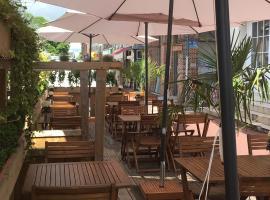 Hôtel Restaurant Le Paradis, La Ferté-Frênel (рядом с городом Л'Эгль)