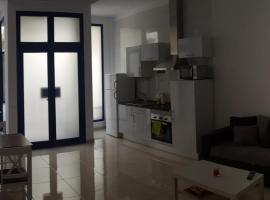 Apartamento Juli4