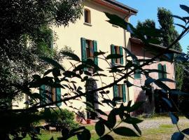 Il Boschetto di Morgana, Castel San Pietro Terme (Berdekatan Medicina)