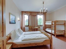 Privatzimmer & Ferienwohnung Heiliger Brunnen