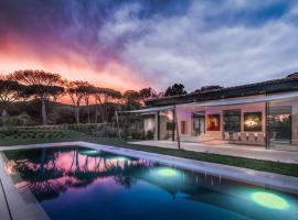 Villa de prestige a Ramatuelle