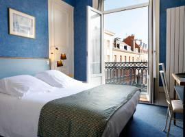 Grand Hotel de L'Univers