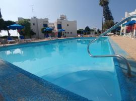 Green Sea Complex D3, Larnaka (Dhekelia Cantonment yakınında)
