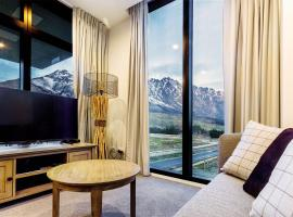Executive 2 Bedroom Apartment Remarkables Park