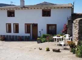 """Casa """"La Huerta"""", Roda de Isábena (Lascuarre yakınında)"""