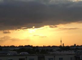 Rooftop Studio Munich, Münih (Straßlach-Dingharting yakınında)