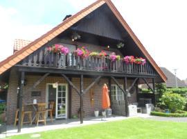 Appartement am Stadtpark, Ochtrup