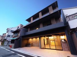 GRAND JAPANING HOTEL Kuromon Sanjo
