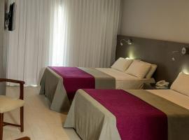 Termas de Miraflores Hotel Termal