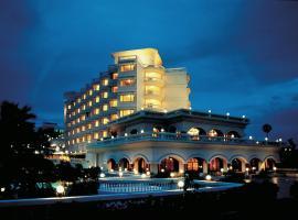 Taj Gateway Hotel Beach Road