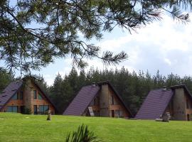 Forest Houses, Godech (Iskrets yakınında)