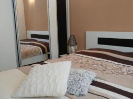 Apartman Bor, Kiseljak