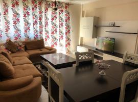 Apartment Pisha, Durrës (Arapaj yakınında)