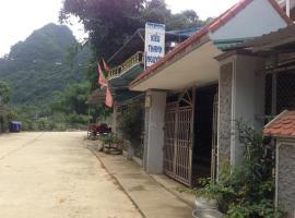 Kieu Thanh Nguyet Hostel, Dam Thuy (Shuolong yakınında)