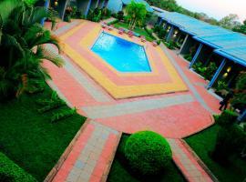 New Ikoma Lodge, Lubumbashi