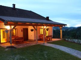 Ferienwohnung Kagerer, Gutau (Unterweissenbach yakınında)