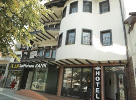 Hotel Cleon, Prizren