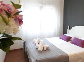 Apartamento Confortável em Faro