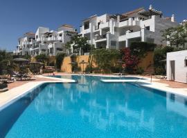 Espectacular apartamento Golf&Playa El Corzo