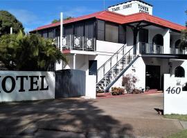 Tower Court Motel