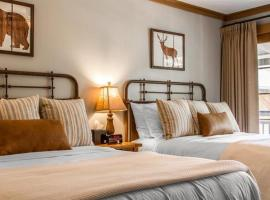 Sierra Sky Ranch, an Ascend Hotel Collection Oakhurst, Oakhurst