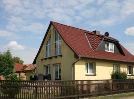 Ferienhaus Straupitz-Spreewald, Straupitz