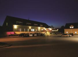 Equitana Hotel Resort, Březnice