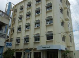 The Adan Hotel Okinawa, Nago (Agarie yakınında)