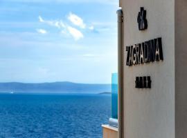 Villa Zagradina