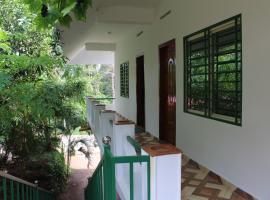 Wind Valley Homestay, Ramakkalmedu