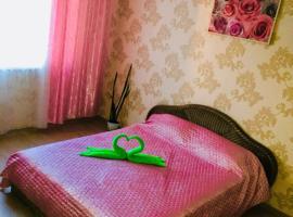 Apartment at Krylova