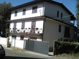 casa vacanza da Pina, Delianuova (Berdekatan Gambarie d'Aspromonte)