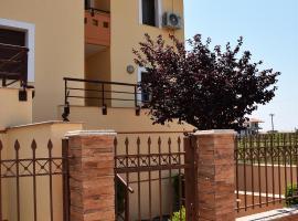 Summer House in Halkidiki