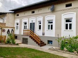 Riesling House Laa, Laa an der Thaya (Eichenbrunn yakınında)