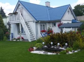 Luha Private House
