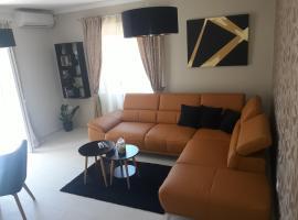 Apartman Nia