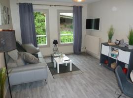 F 2 résidence ST JEAN parking gratuit, Ле-Пюи-ан-Веле (рядом с городом Le Monteil)