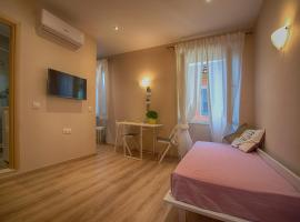"LOC Hospitality ""Corfu Port suites MANTOUKI"""