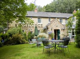The Kings Lodge Inn, Durham