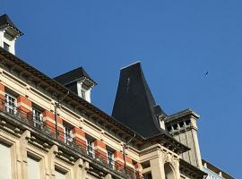 Reims Duplex Talleyrand