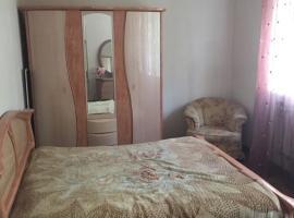 Room on Ulyanovskaya 32