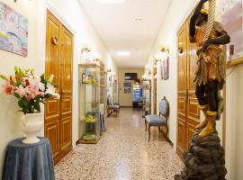 Lyric Hotel Levanto