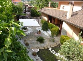 Madison House, Torchiara (Prignano Cilento yakınında)