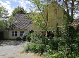 Family house in Copenhagen, Hjortespring (Hareskovby yakınında)