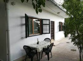 Apartment Omis 15830a